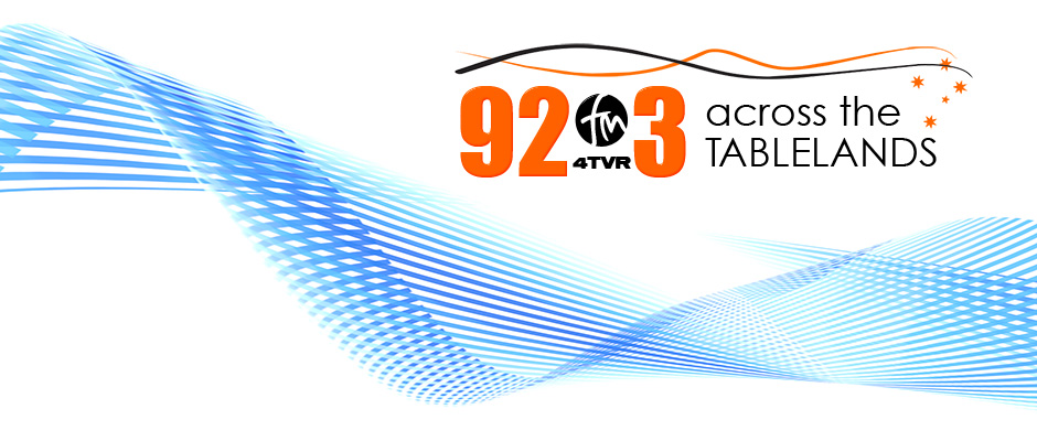 92.3 FM across the Tablelands