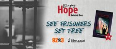 See Prisoners Set Free...